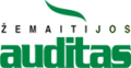 Žemaitijos auditas Logo
